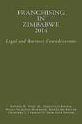 Franchising in Zimbabwe 2014