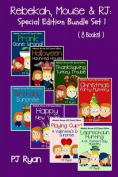 Rebekah, Mouse & Rj  : Bundle Set 1  [Special Edition]
