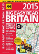 AA Big Easy Read Britain 2015