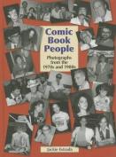 Comic Book People
