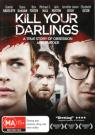 Kill Your Darlings [Region 4]