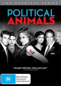 Political Animals [Region 4]