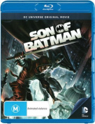 Son of Batman  [Region B] [Blu-ray]