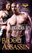 Blood Assassin (Sentinels
