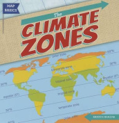 The Climate Zones (Map Basics)
