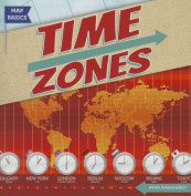 Time Zones (Map Basics)