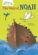 The Story of Noah (5 Mintue Bible Stories) [Board book]