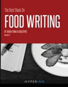The Best Book on Food Writing