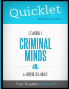 Quicklet - Criminal Minds Season 1