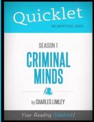 Quicklet - Criminal Minds Season 1