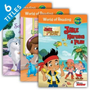 World of Reading Pre-1