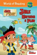 Jake and the Neverland Pirates: