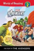Story of Avengers