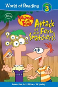 Phineas and Ferb: