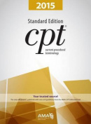 CPT 2015 Standard Edition