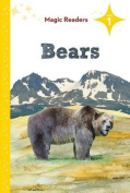 Bears (Magic Readers: Level 1)