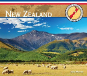 New Zealand (Big Buddy Books