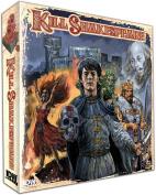 Kill Shakespeare the Board Game