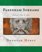 Pakenham Surname
