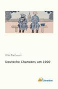 Deutsche Chansons Um 1900 [GER]