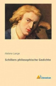 Schillers Philosophische Gedichte [GER]
