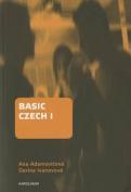 Basic Czech I