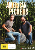 American Pickers: Collection 8 [Region 4]
