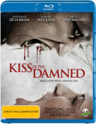 Kiss of the Damned [Region B] [Blu-ray]