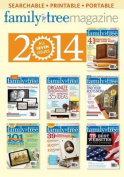 Family Tree Magazine: 2014