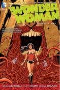 Wonder Woman Volume 4