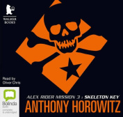 Skeleton Key (Alex Rider) [Audio]