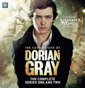 The Confessions of Dorian Gray [Audio]