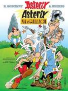 Asterix Na Ngallach (Irish)  [GLE]