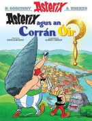 Asterix Agus an Corran Oir  [GLE]