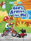 God's Armor for Me (Happy Day Books