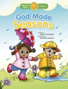 God Made Seasons (Happy Day Books