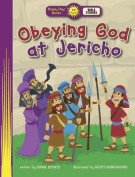 Obeying God at Jericho (Happy Day Books