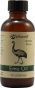Vitacost 100% Pure Emu Oil -- 2 fl oz