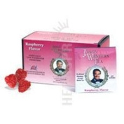 Tea Raspberry, Raspberry 30 Bag
