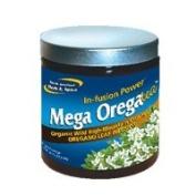 North American Herb and Spice, Mega Orega Tea, 90ml