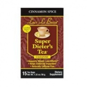 Laci Super Dieters Tea, 15 Bags