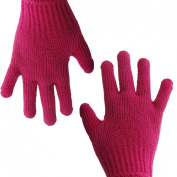 BelleSha Exfoliating Bath Gloves