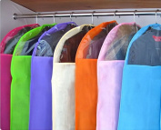 Clothes bag£ºThickening garment bags---a group of 10, a total of $24.99