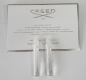 Creed Silver Mountain FOR MEN by Creed - 0ml EDT Mini Vial