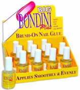 BIG BONDINI Brush on Nail Glue 15ml/14.1g