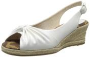Easy Street Women's Keen II Wedge Sandal
