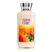 Bath Body Works Country Chic 240ml Body Lotion