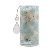 Lollia Wish No. 22 Sugared Pastille Scented Candles