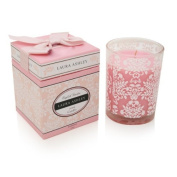 Laura Ashley Gift Box Scented Candle English Garden