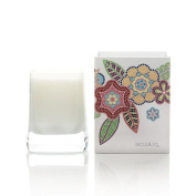 Mosaiq Highly Fragranced Candle Peppermint, Cocoa & Vanilla